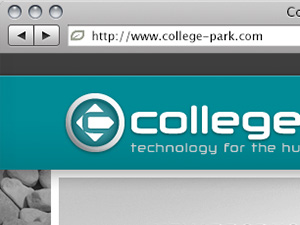 College Park Website
