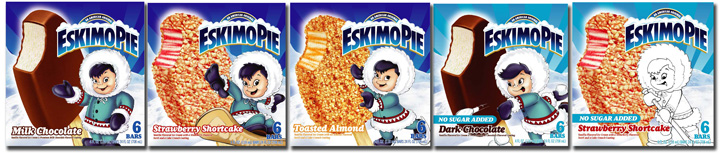 Assorted-eskimopie-series