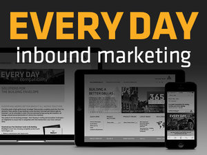 EVERY DAY Sika – Digital Marketing