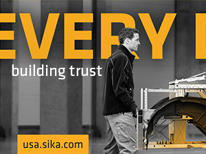 EVERY DAY Sika Campaign